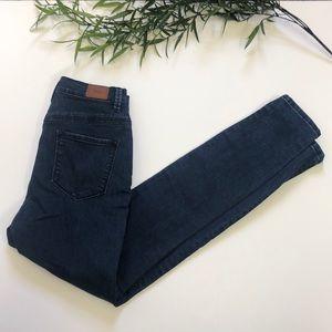 BDG High Rise Seam Jean Ankle Size 26W 29L